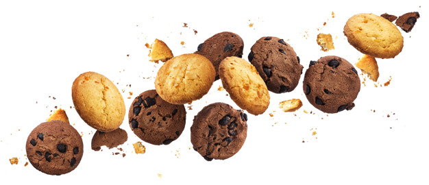 recept gezonde koekjes